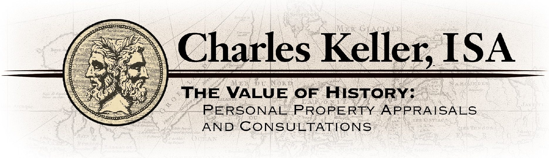 Charles Keller Appraisals